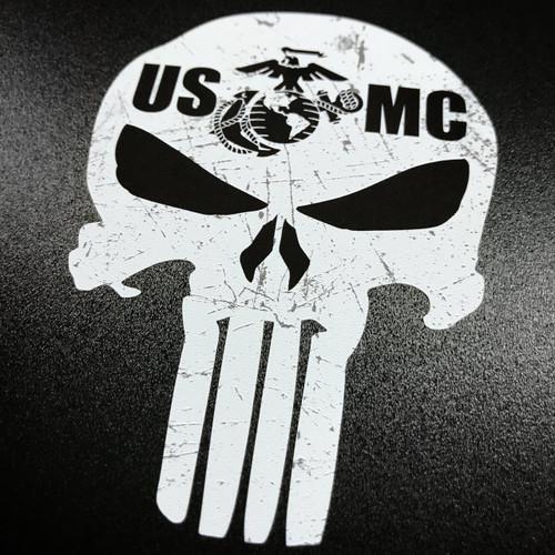 US Marines Punisher