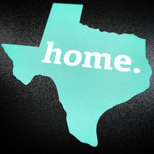 Texas Home Mint