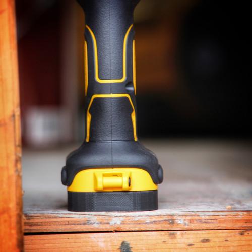 TOOL Mount Adapter Dock Holder for Dewalt 20v 20 volt