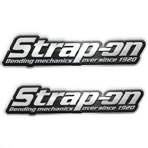 Strap On Bending Mechanics over since 1920