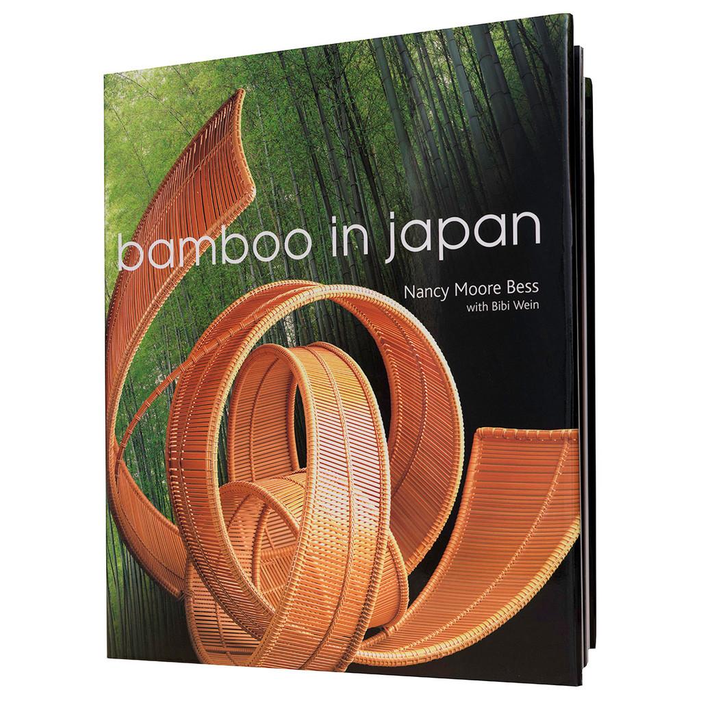 Bamboo In Japan