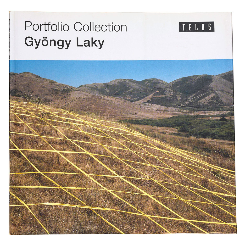 Portfolio Collection:  Gyöngy Laky