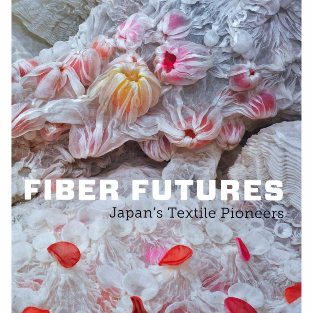 Fiber Futures:  Japan's Textile Pioneers