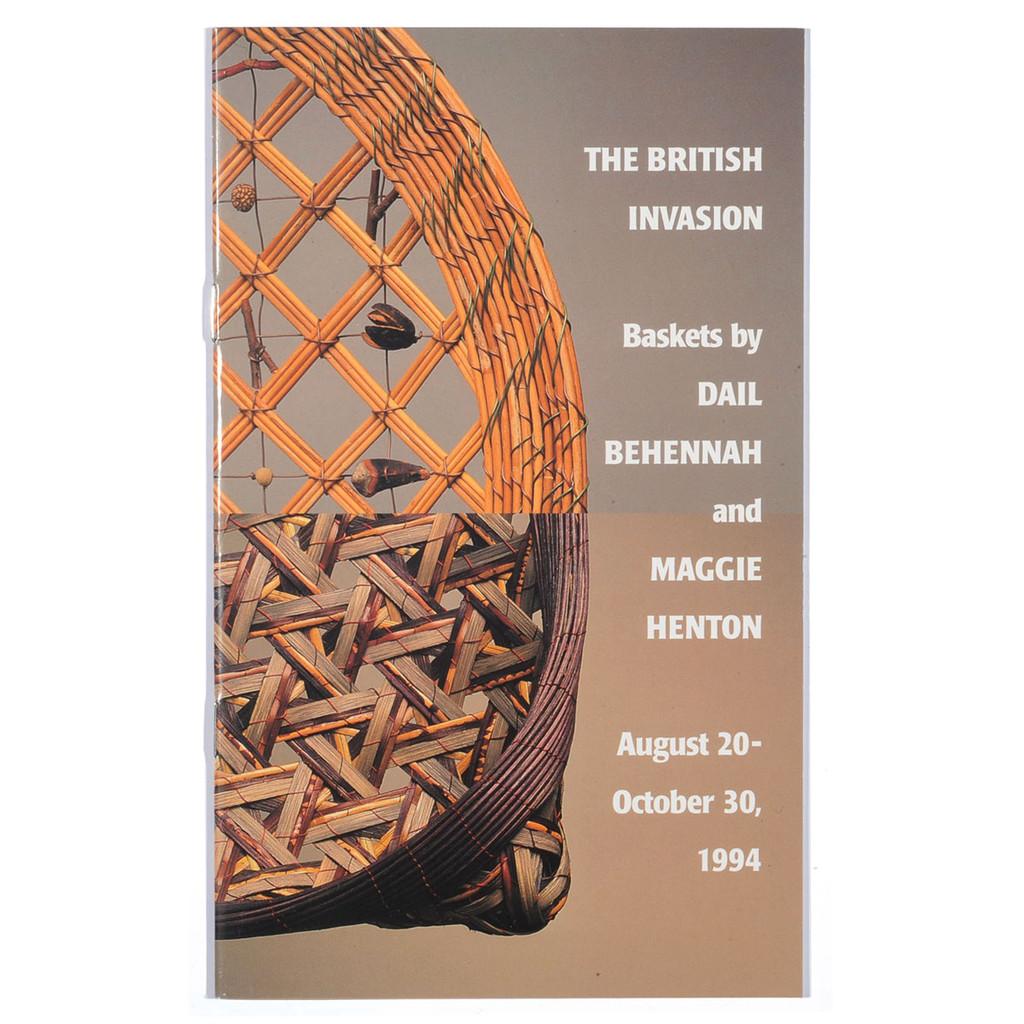 The British Invasion: Maggie Henton and Dail Behennah