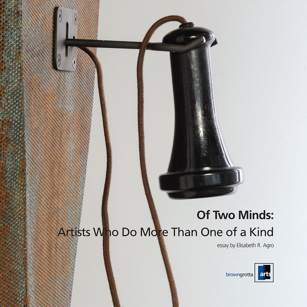Of Two Minds: Artists Who Do More Than One of a Kind