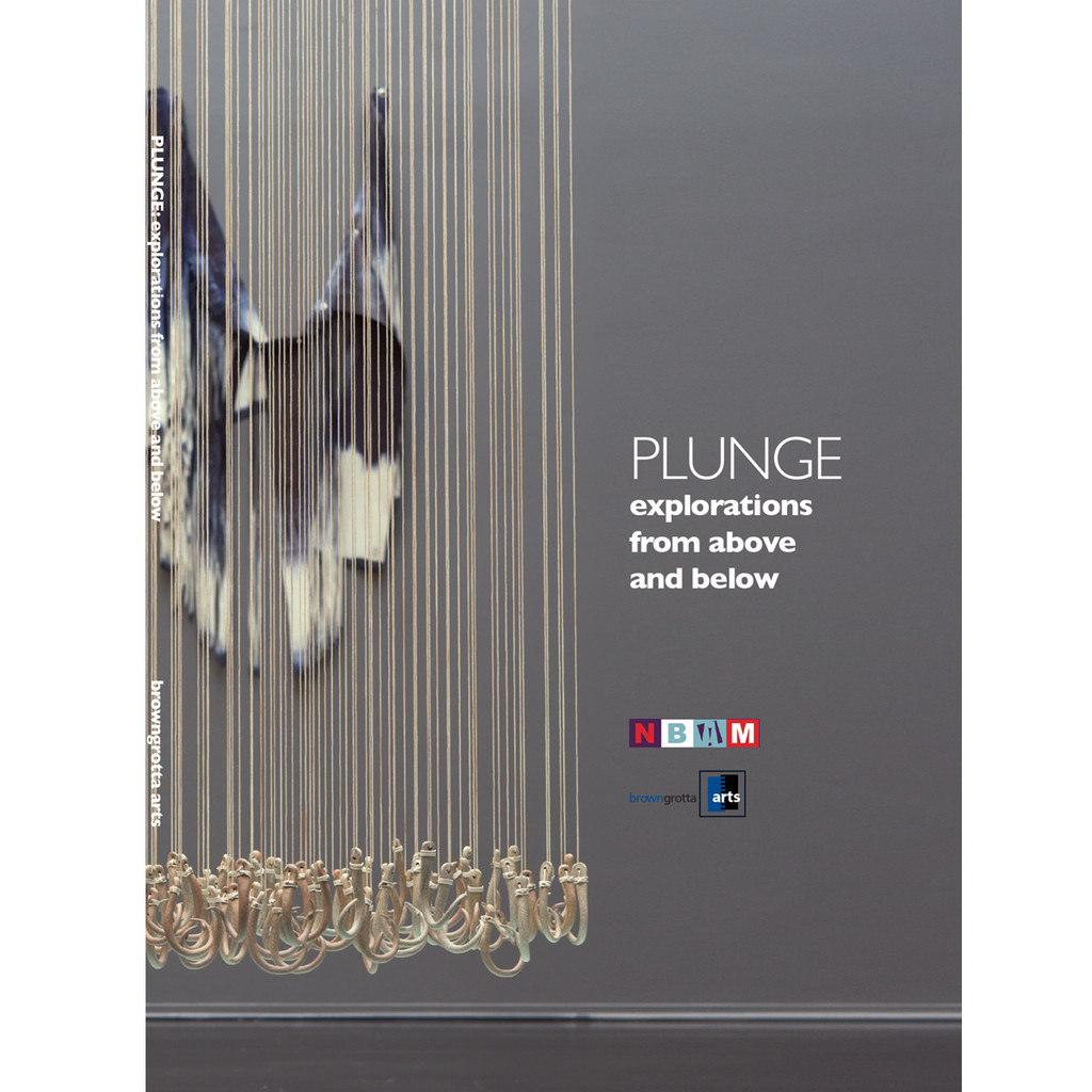 Plunge: explorations from above and below