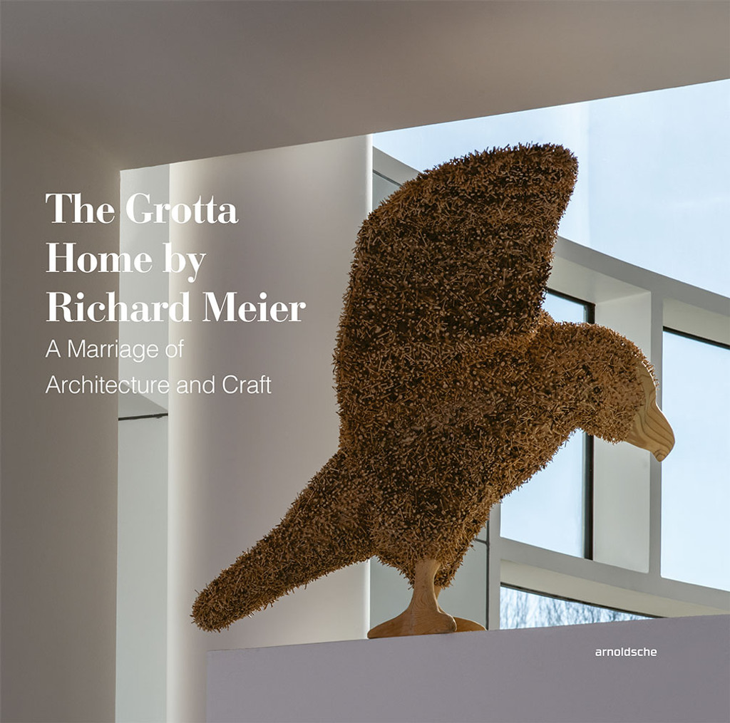 The Grotta Home by Richard Meier: A Marriage of Architecture and Craft