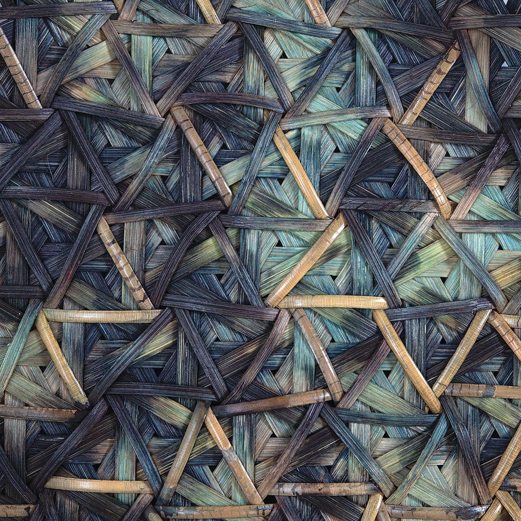 Triangular Dish by Maggie Henton