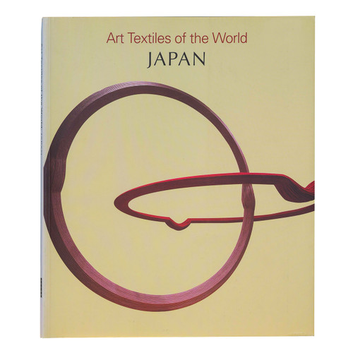 Art Textiles of the World: Japan