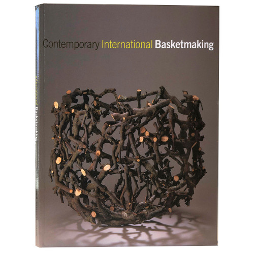 Contemporary International Basketmaking
