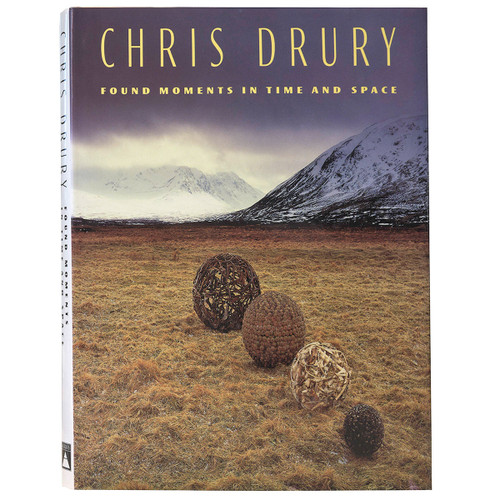 Chris Drury:  Found Moments in Time and Space