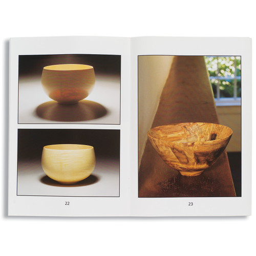 Bob Stocksdale Kay Sekimachi:  books, boxes and bowls