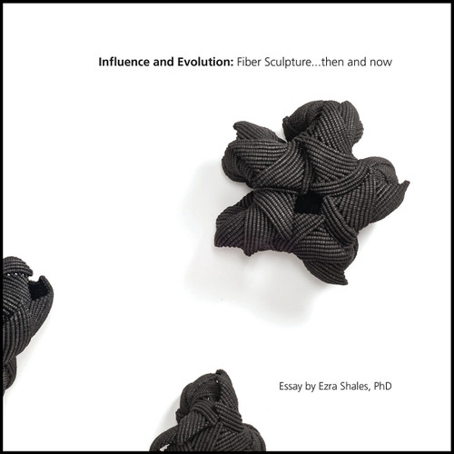 Influence and Evolution:  Fiber Sculpture...then and now
