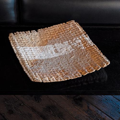 Three Dishes III by Tim Johnson