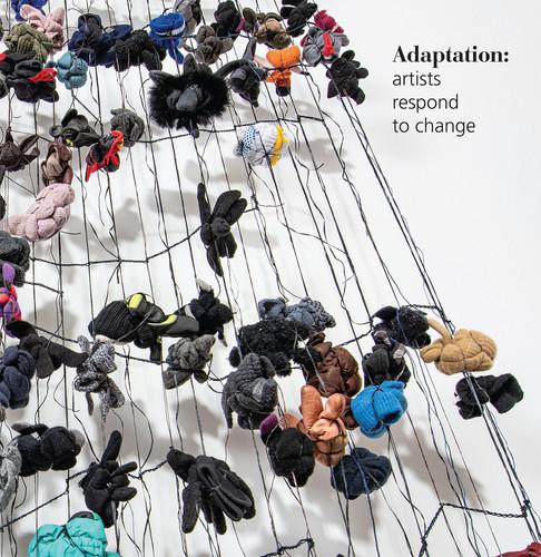 C#47 Adaptation: Artist Respond to Change