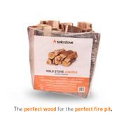 Juniper Aromatic Firewood