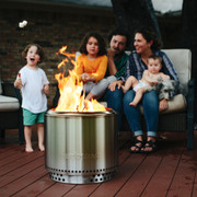 Bonfire Backyard Bundle