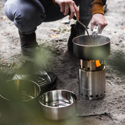 Cook more things than ever before on your Solo Stove!