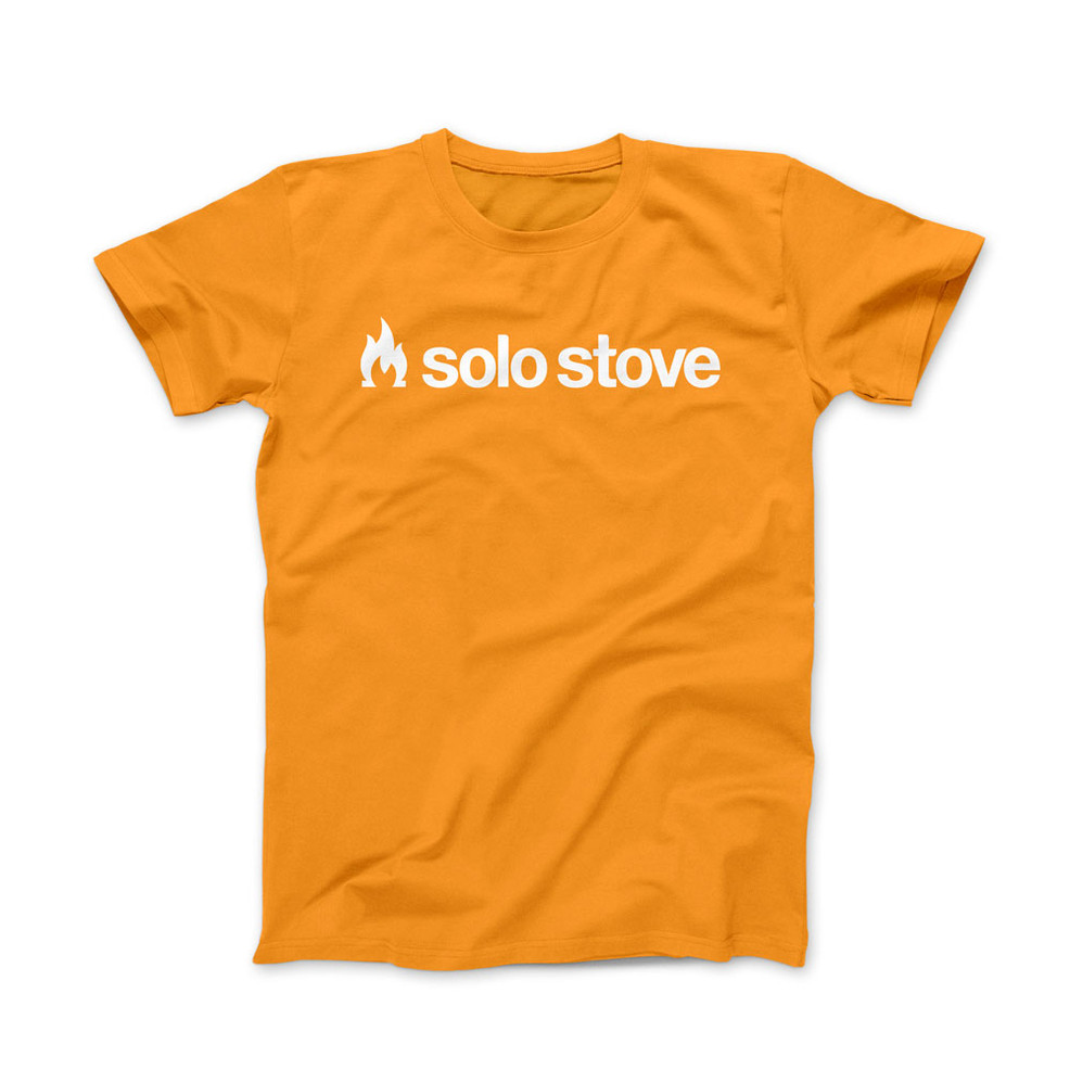 The Original Orange Tee