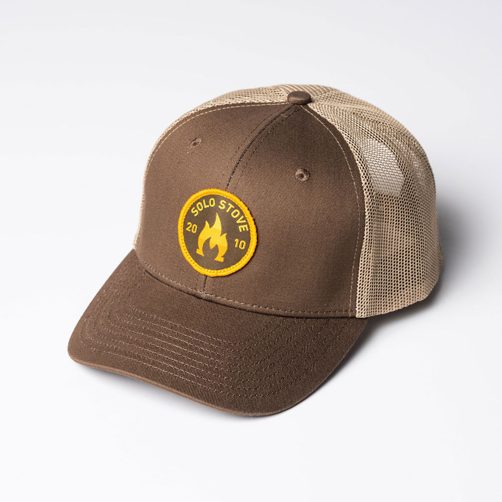 The Patch Trucker