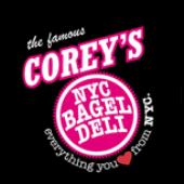 Corey's NYC Bagel Deli