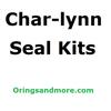 Char-Lynn J-2 Series Motor Seal Kit CL-60580