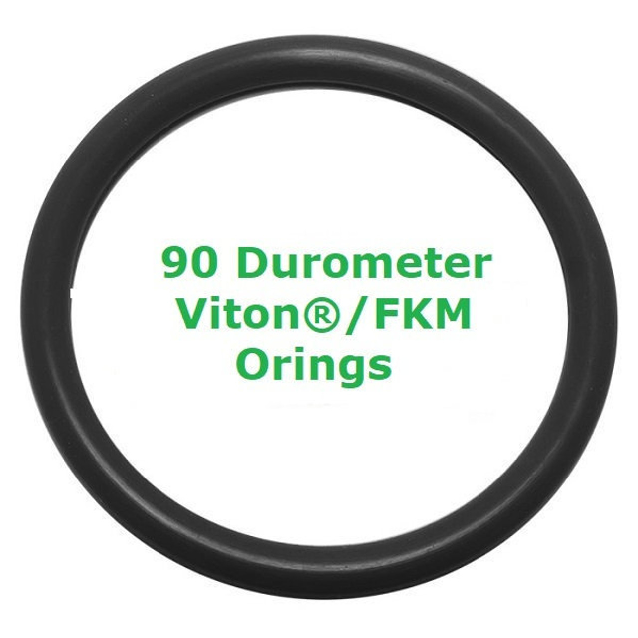 Viton 90 Orings Size 268 Price for 1 pc