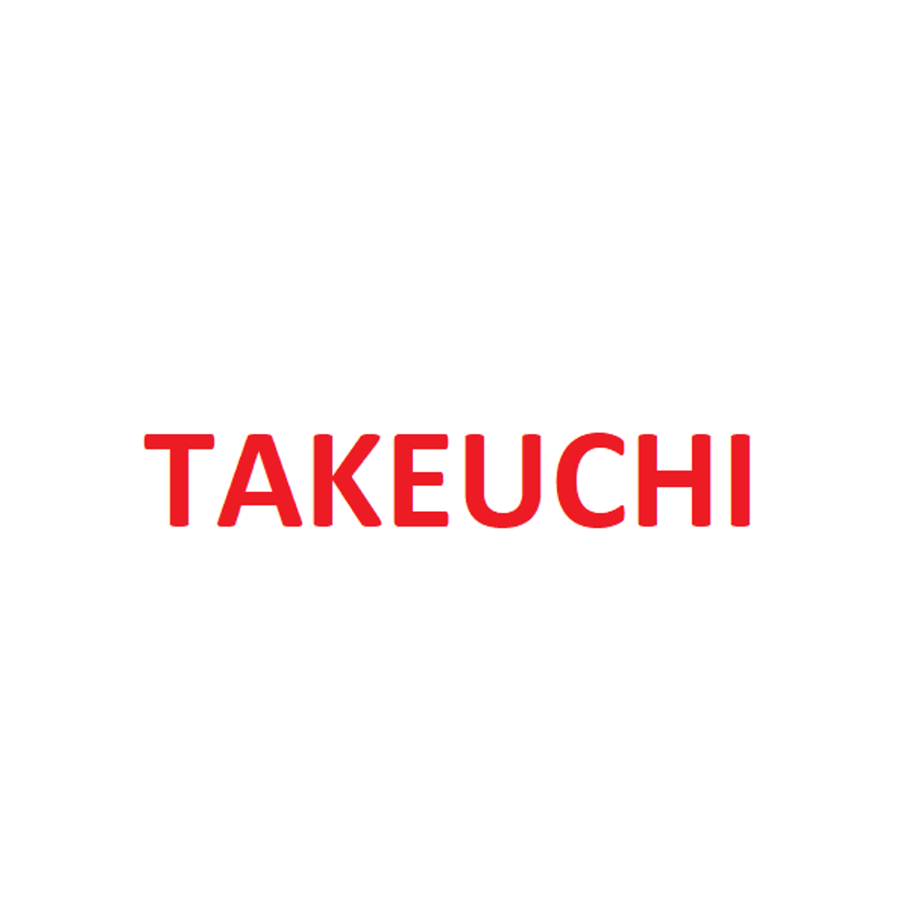 Takeuchi Blade Seal Kit 19000-12299 TB036