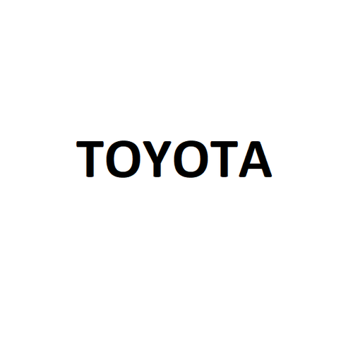 Toyota Seal Kit# 04451-20101-71 fits Steering Cylinder