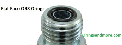 "ORS Hydraulic Orings  1/4""  Price for 50 pcs"