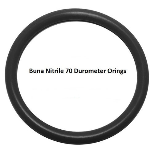Buna Orings  # 007-70D Price for 100 pcs