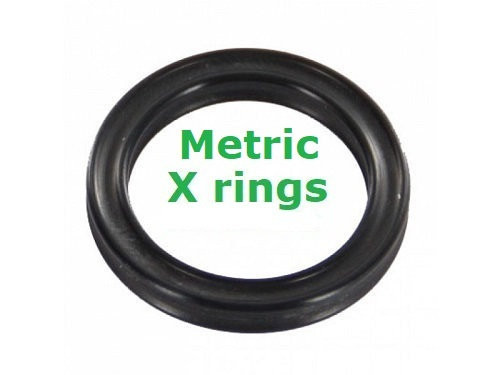 X Rings  101.32 x 1.78mm     Price for 1 pc