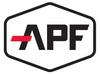 APF Sticker Red