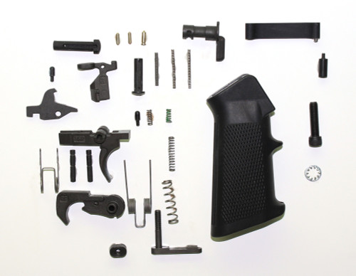 AR15 COMPLETE LOWER PARTS KIT
