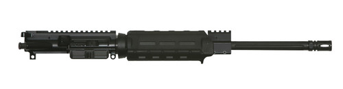 APF ECONO 300 BLK OUT COMPLETE UPPER