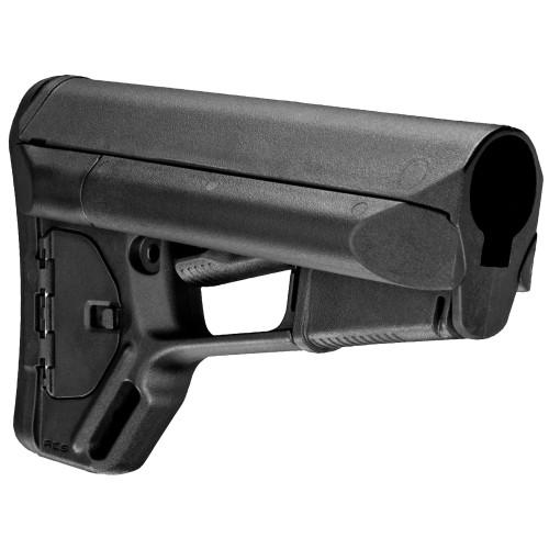 Magpul Industries, Adaptable Carbine Storage Stock, Fits AR-15, Mil-Spec, Black