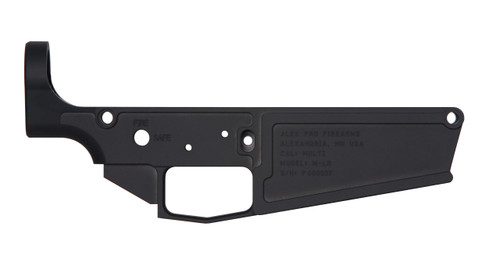 MLR Stripped Lower Receiver