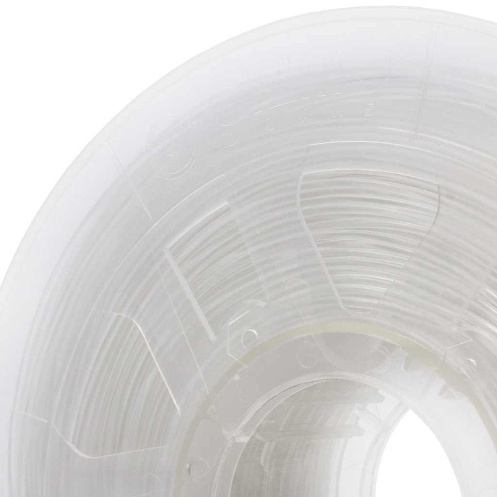 Polycarbonate Filaments Transparent