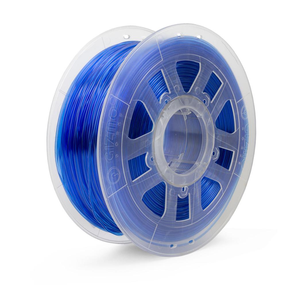 Polycarbonate Filament Blue