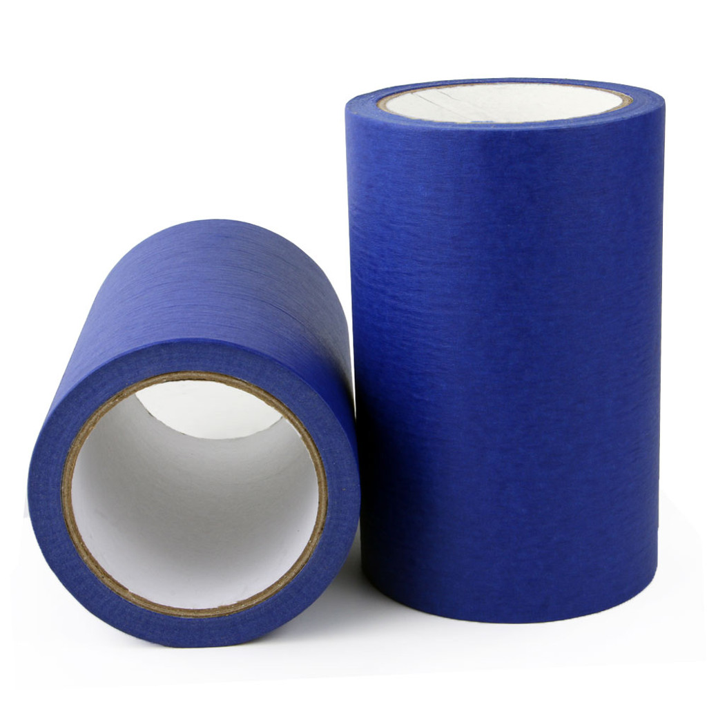 3D Printer Blue Painters Tape Roll