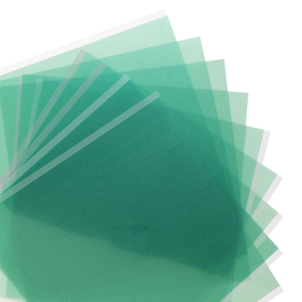 3D Printing PET Sheets 10 Pack