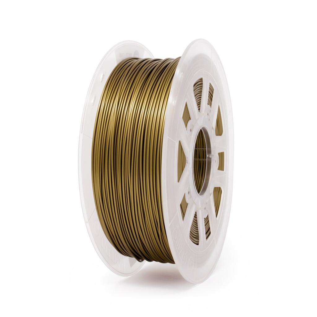 3D Printing Metal Filled Filament Bronze
