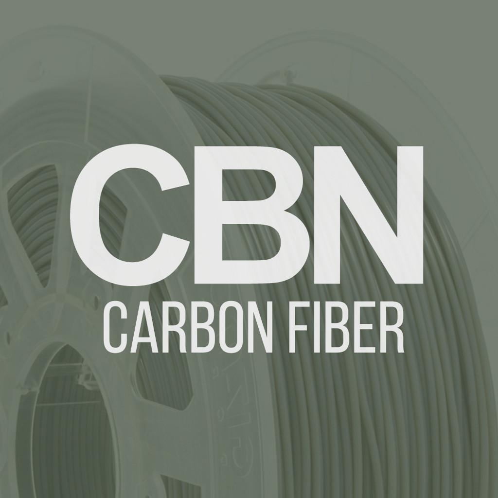 Carbon Fiber ABS Filament