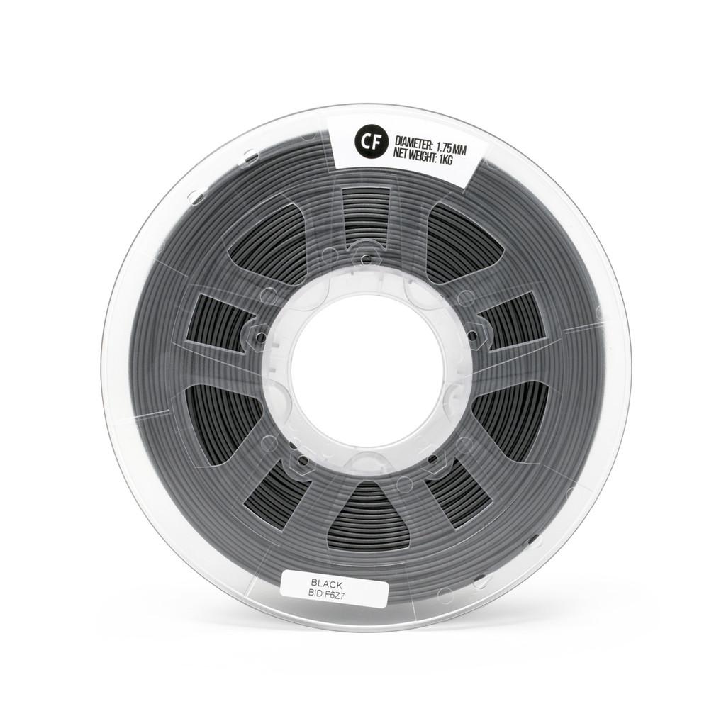 3D Printer Carbon Fiber ABS Filament 1.75mm Side View