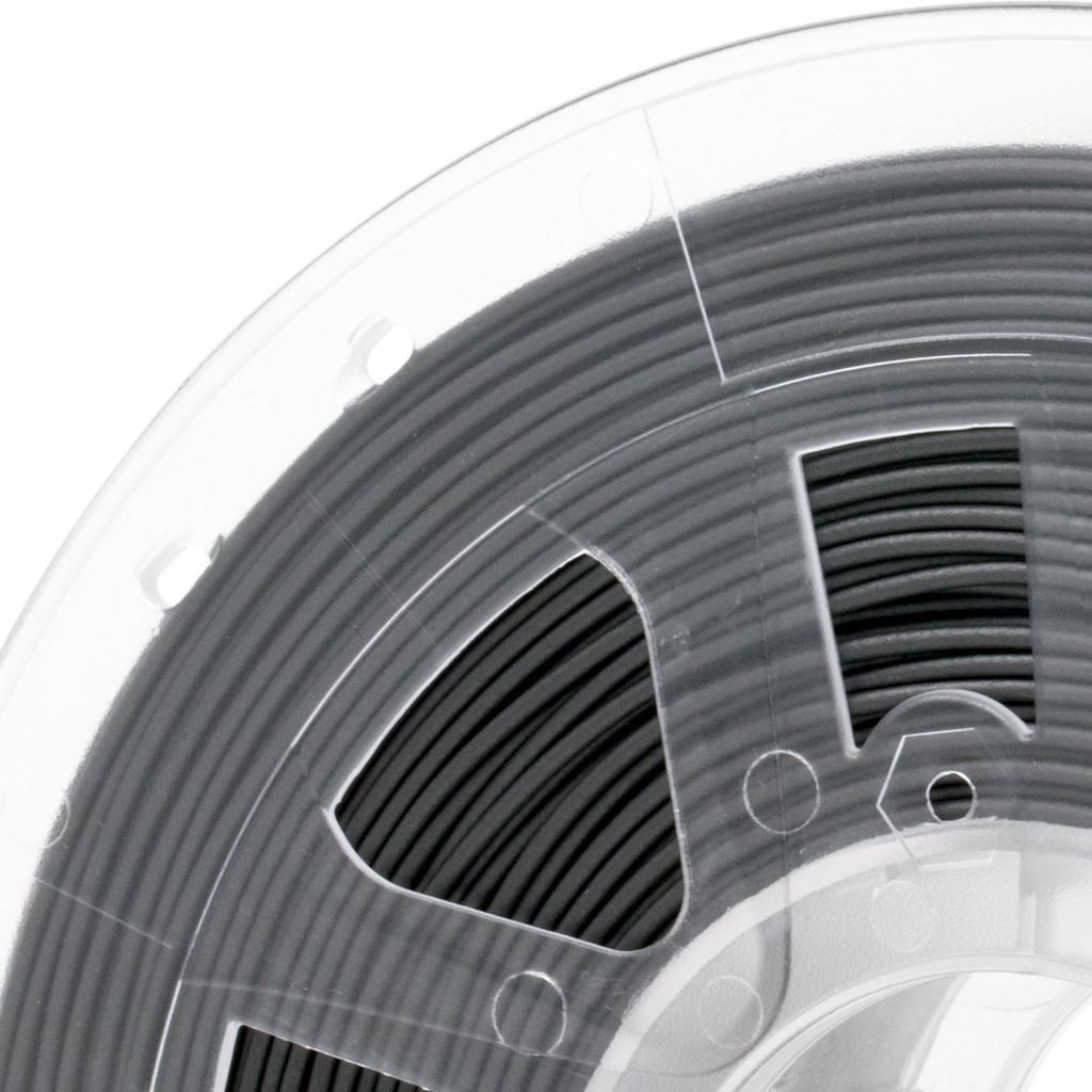 3D Printer Carbon Fiber ABS Filament 1.75mm Close View