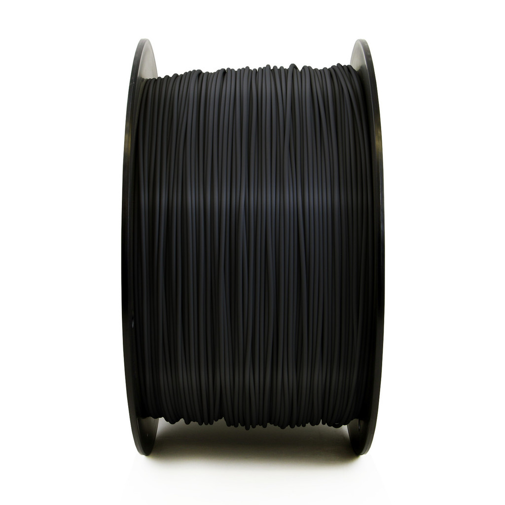 3D Filament Large Format 5kg Spool Front View