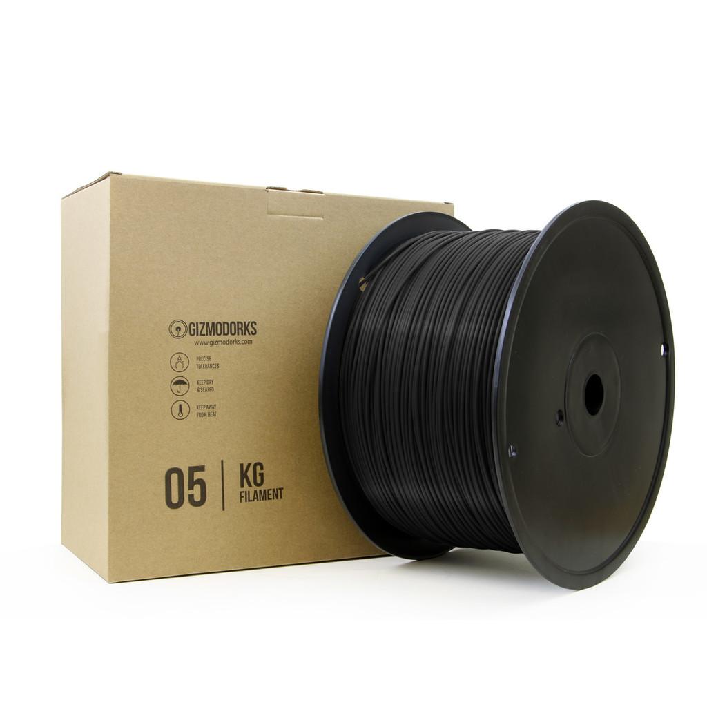 3D Filament Large Format 5kg Spool