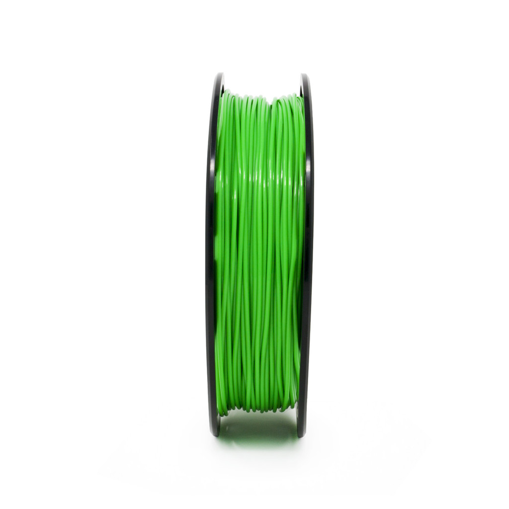 ABS Filament Small Format 200 g Spool Front View