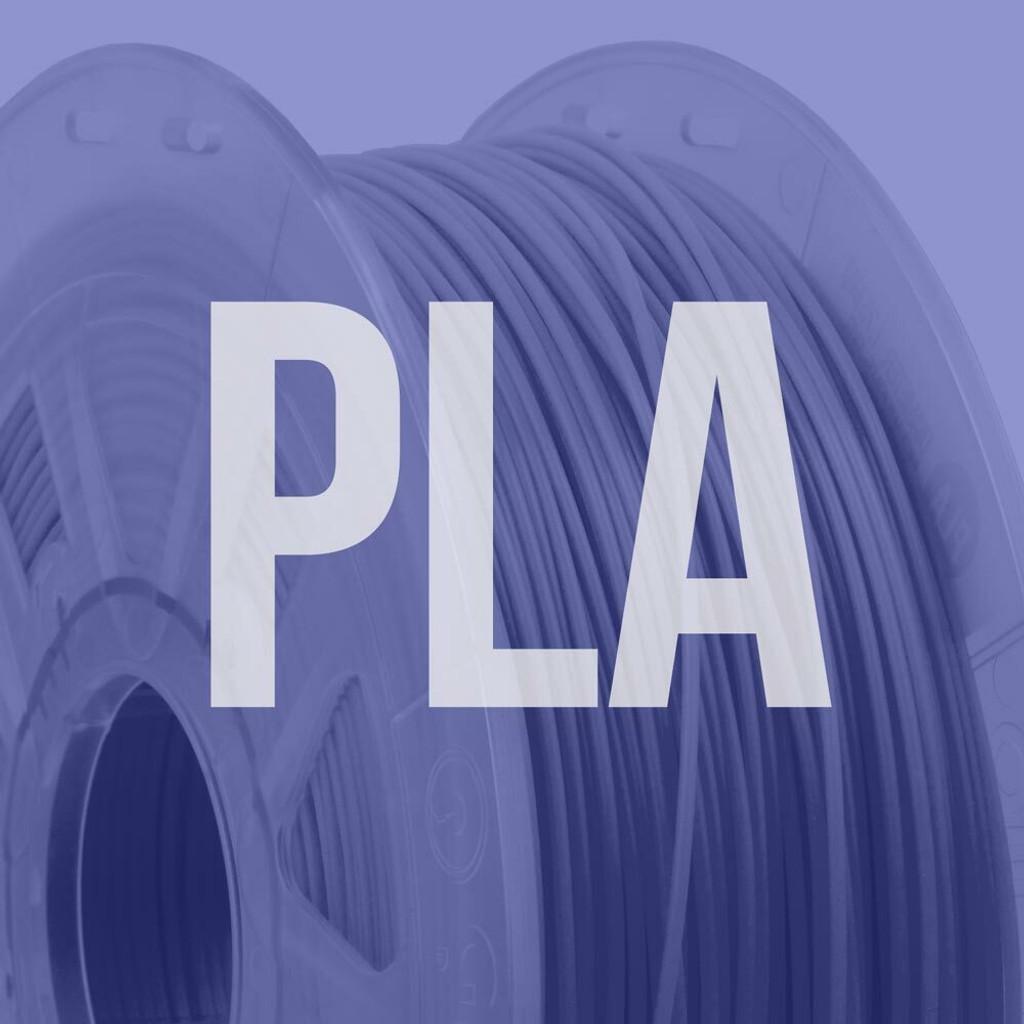 PLA Filament Small Sample Format