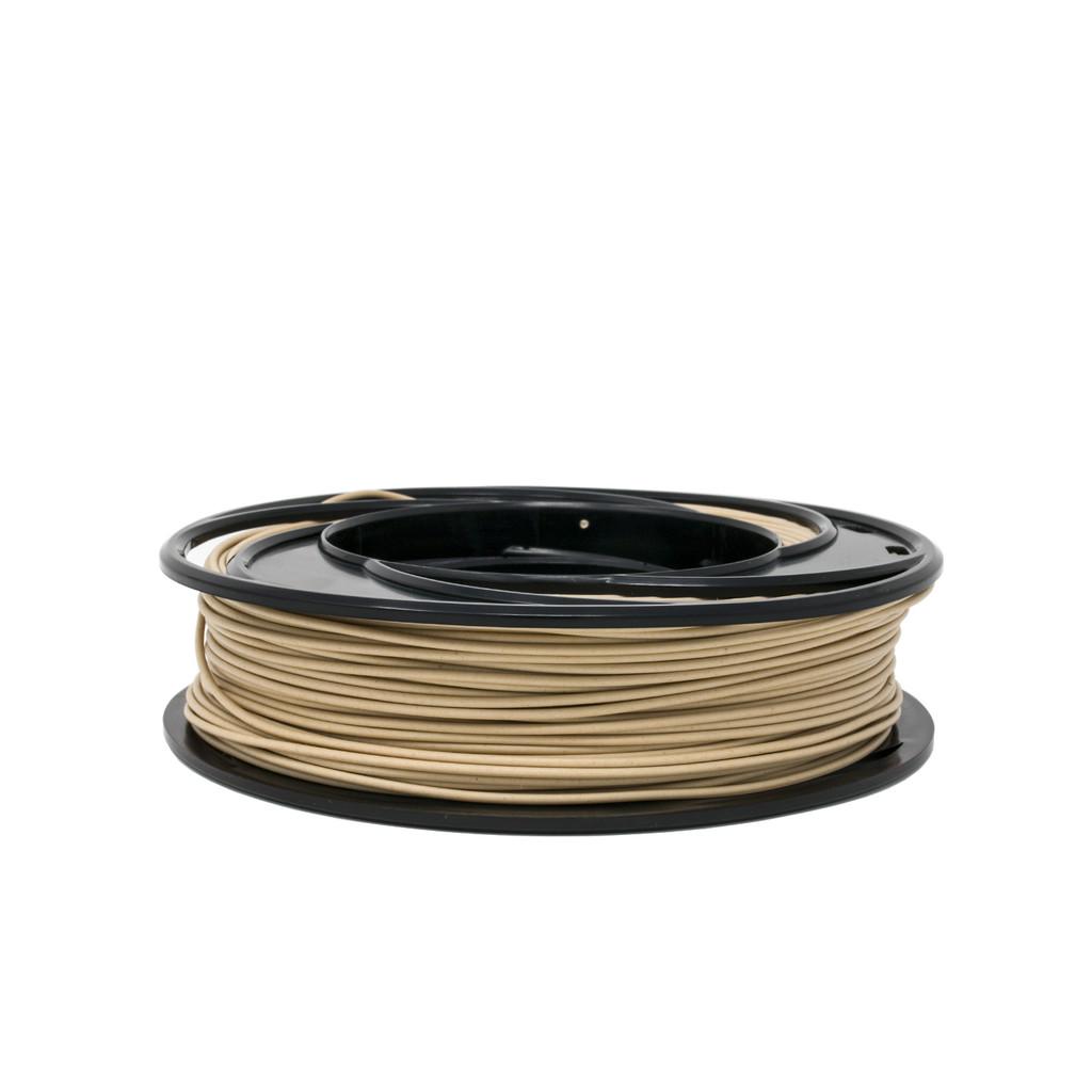 Wood Filament Small Format 200 g Flat View